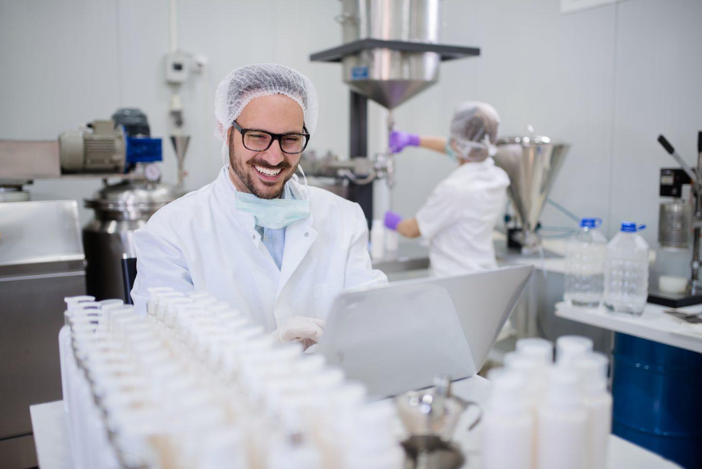 Image home notre entreprise Pharmasep